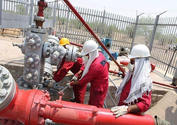 بازسازی 4 شیر ایمنی سرچاهی در نفت خیز جنوب