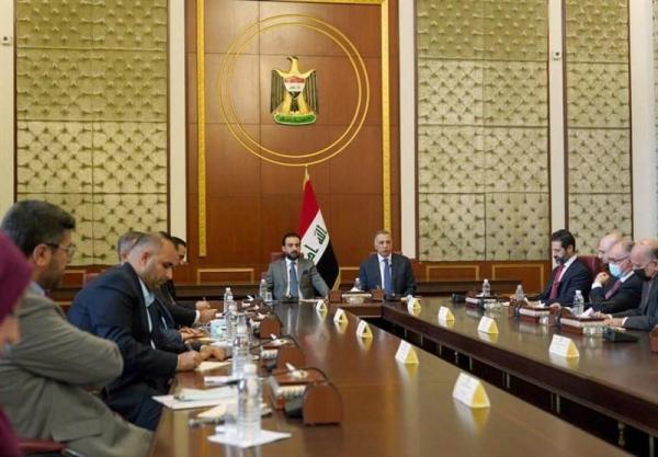 عراق، توافق قریب الوقوع بغداد و اربیل درباره مسائل اقتصادی