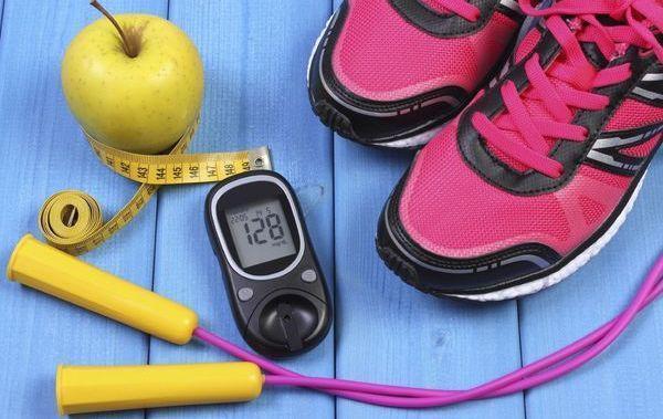 رابطه ورزش و دیابت چیست؟