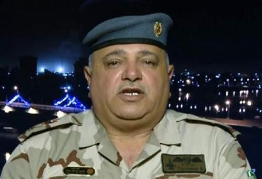 تامین امنیت 610 کیلومتر مرز عراق با سوریه با مشارکت حشدالشعبی
