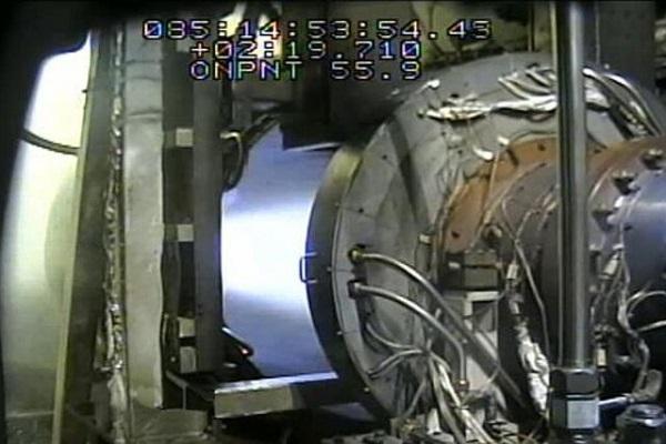 رکوردی قابل توجه در رانش خروجی موتور اسکرم جت