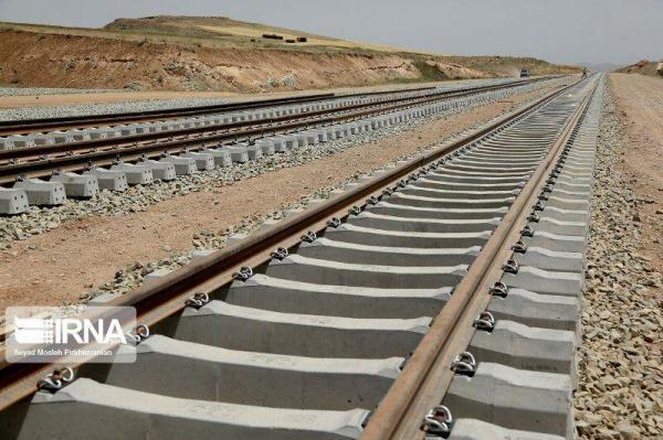 خبرنگاران رشد 178درصدی جابجایی با ر از طریق راه آهن لرستان