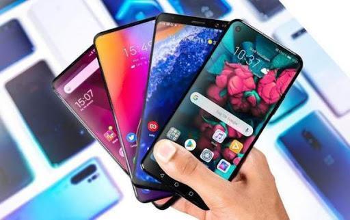قیمت انواع گوشی موبایل، امروز 7 دی 99