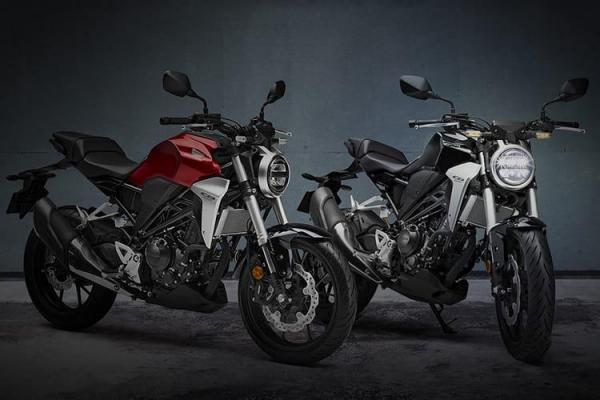 بهترین موتورسیکلت سبک وزن برتر سال 2019