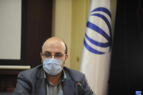 خبرنگاران علی نژاد: کاراته ایران توان کسب مدال های خوشرنگ در المپیک را دارد