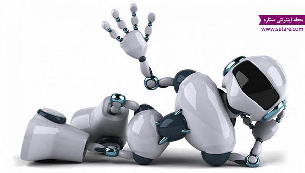 فایل robots.txt چیست و نحوه استفاده از آن چگونه است؟