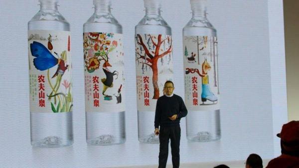 بطری آب و واکسن؛ عامل تبدیل یک چینی به ثروتمندترین فرد آسیا