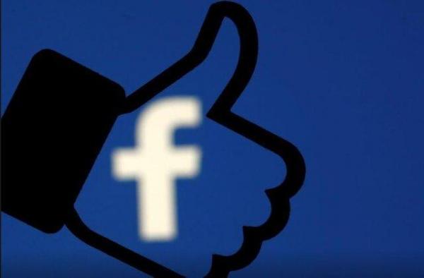 دکمه لایک از صفحات عمومی فیس بوک حذف شد