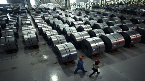 شیوه نامه زنجیره فولاد با تأکید بر حمایت از بازار سهام بازنگری و اصلاح شود