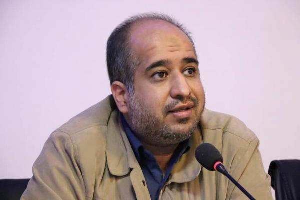 خبرنگاران نماینده مجلس: همدلی دولت و مجلس در رفع مسائل گره گشاست