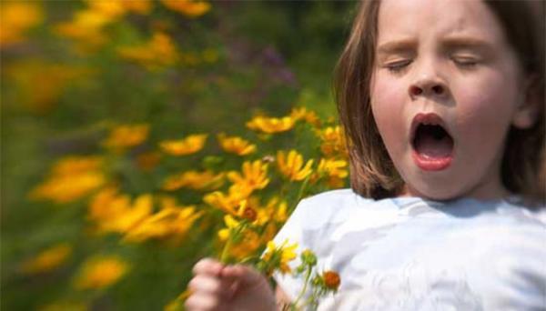 حساسیت فصلی در بچه ها؛ دلایل و راه های درمان