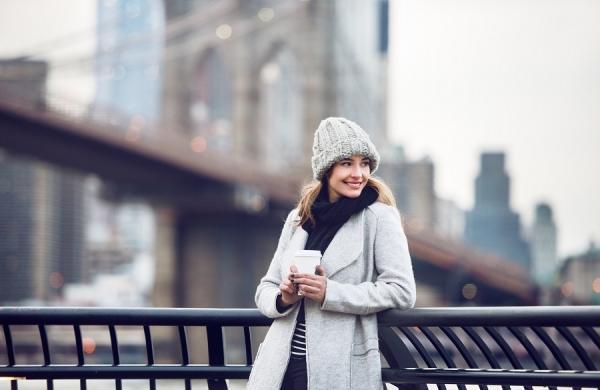 25 استایل خیابانی زنانه برای اینکه در زمستان 2021 بدرخشید