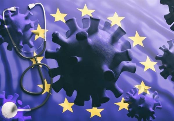 کرونا در اروپا، از شیوع گسترده ویروس انگلیسی تا تداوم مرگ های روزانه بالا