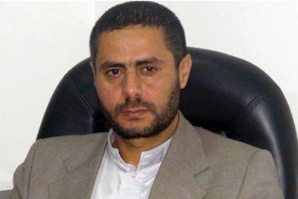 واکنش عضو انصارالله به رویکرد دولت آمریکا در قبال جنگ یمن