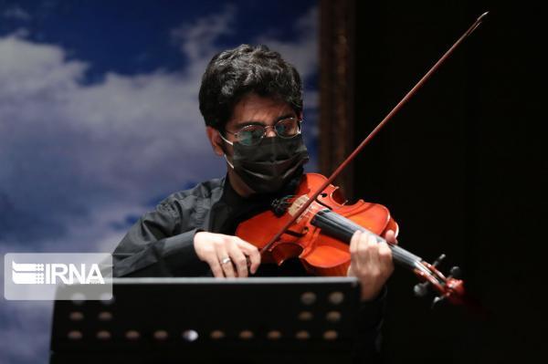 خبرنگاران سنندج میزبان هفتمین جشنواره موسیقی کُردی شد