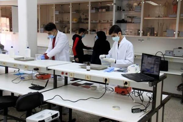 خبرنگاران مرحله نهایی المپیاد نانو تکنولوژی در سنندج آغاز شد