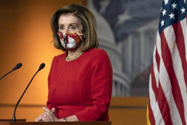 تشکیل کمیسیون ویژه برای بررسی حمله به کنگره آمریکا