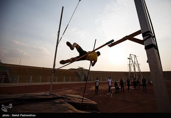 صدور مجوز کنفدراسیون دوومیدانی آسیا برای برگزاری مسابقات بین المللی در مشهد