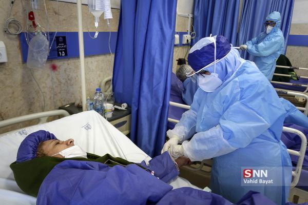 افزایش 11 درصدی بستری بیماران کمتر از 10 سال در استان تهران خبرنگاران