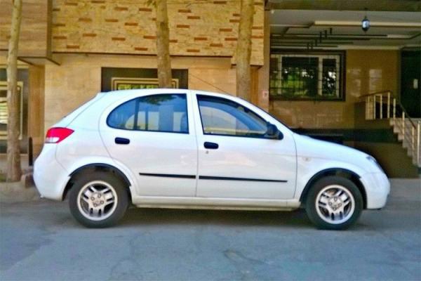 قیمت انواع خودرو های سایپا، پراید و تیبا 14 اسفند 99