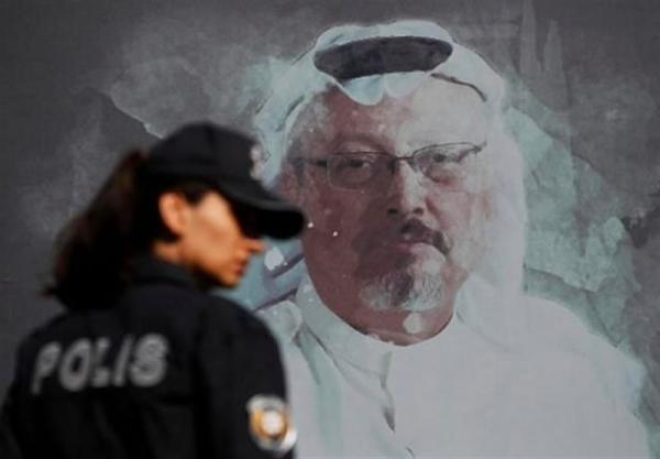 عربستان، استقبال حزب معارض التجمع الوطنی از انتشار گزارش قتل خاشقجی