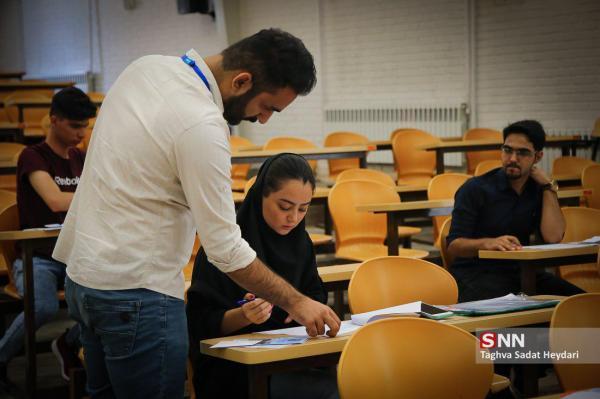 مقایسه ارزیابی دانشجویان در ایران و جهان ، قوانین آموزشی مانع عملکرد درست اساتید است خبرنگاران