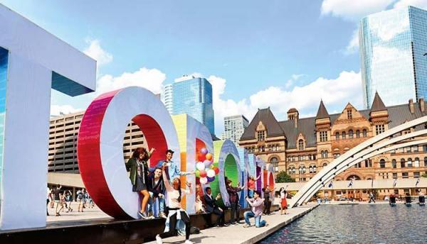 مقاله: توصیه های سفر: هزینه سفر به کانادا