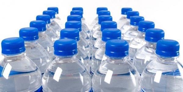 بطری های آب معدنی به سلول های مغز آسیب می زنند