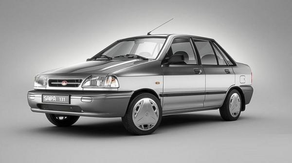 قیمت انواع خودرو های سایپا، پراید و تیبا 29 فروردین 1400