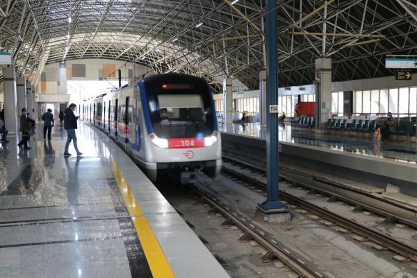 خبرنگاران ایجاد خط مترو مهمترین مطالبه صنعتگران شهرک صنعتی شمس آباد است