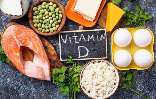 13 ماده غذایی سرشار از ویتامین D