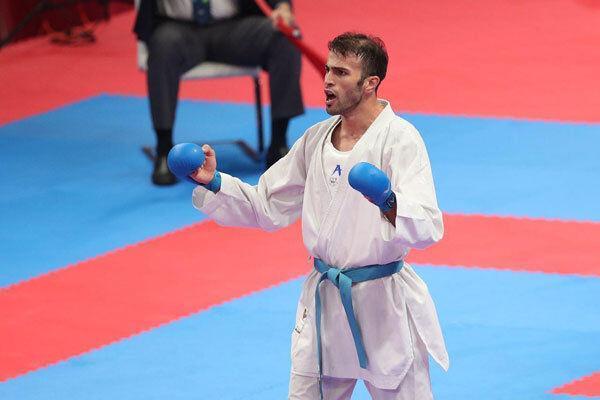 خبرنگاران رنکینگ جدید کاراته کاهای المپیکی دنیا؛ چهار نماینده ایران در صدر