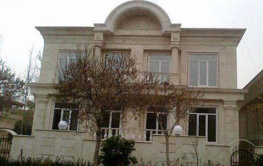 قیمت گران ترین املاک کلنگی در تهران
