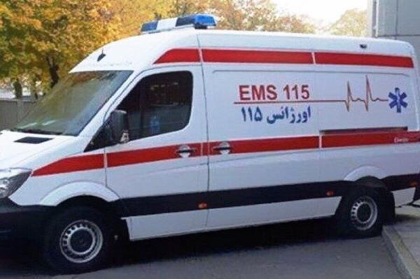 خبرنگاران کارشناسان اورژانس شهر قزوین در اقبالیه ضرب و شتم شدند
