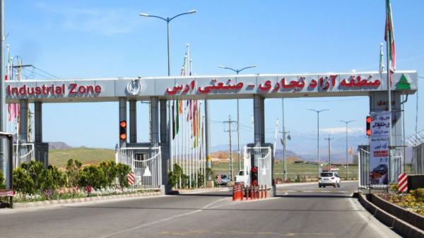 خبرنگاران 200 سند گواهی صادرات از منطقه آزاد ارس به اوراسیا و ترکیه صادر شد
