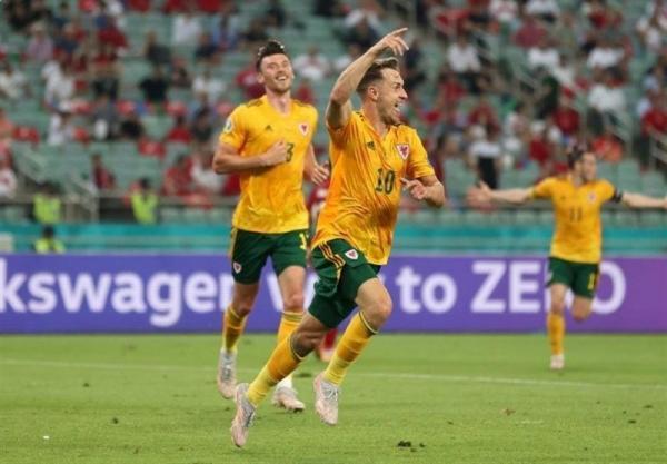 یورو 2020، ولز با کسب اولین پیروزی، ترکیه را در آستانه حذف قرار داد