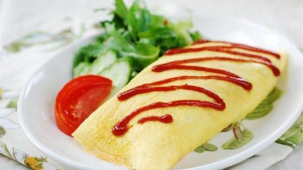 طرز تهیه امورایس ؛ غذای معروف کره ای و ژاپنی