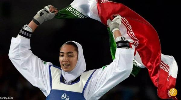 اعلام اسامی تیم پناهندگان؛ کیمیا علیزاده به المپیک می رود