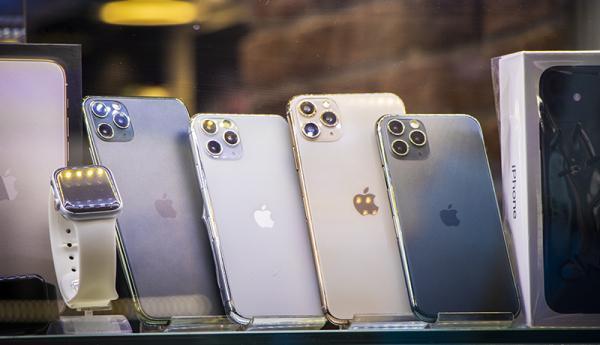 قیمت گوشی موبایل در بازار امروز اول تیر ، خبر نو از انتشار گوشی نو آیفون