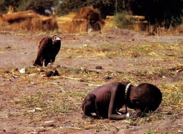 عکسی که عکاسش را به دامان خودکشی سپرد