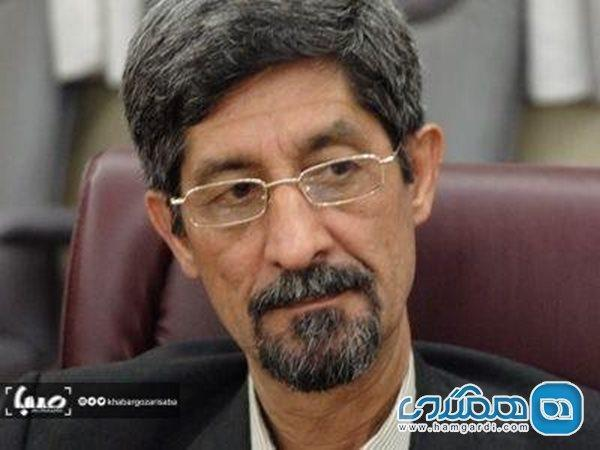 نویسنده و کارگردان سینما بر اثر کرونا درگذشت