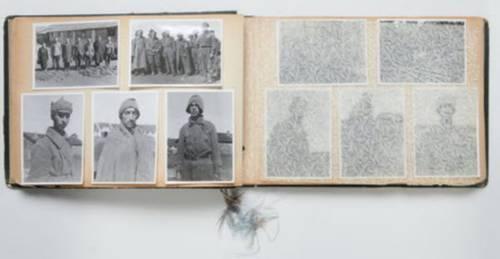 در جستجوی عکاس نازی ها