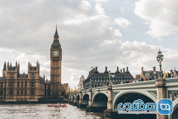 بلیط هواپیما لندن را چگونه و از کجا بخریم؟