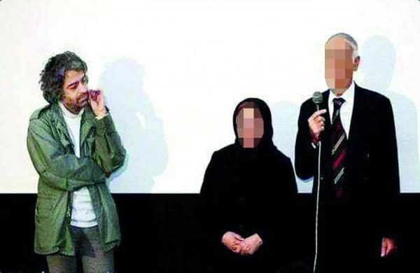 یک سکانس خونین برای کارگردان جوان