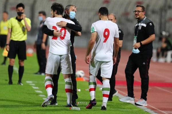 ادامه کار با اسکوچیچ عاقلانه بود، تغییر بماند برای جام جهانی