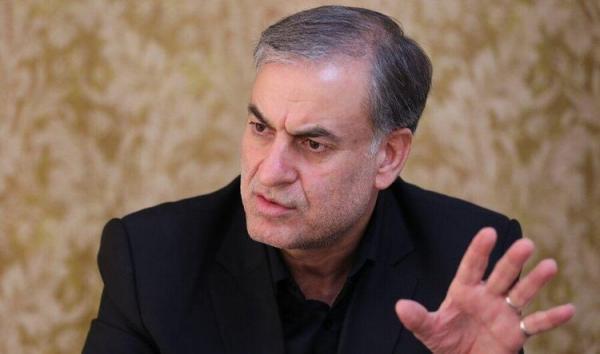 نماینده مرند و جلفا: احمدی بیغش باید تنبیه گردد