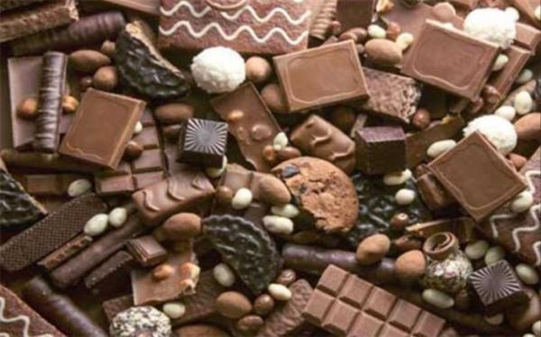 آیا خوردن شکلات باعث جوش زدن می گردد؟