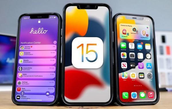 19 کار نو که در iOS 15 می توانید انجام دهید